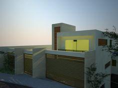 Ednaldo and Taimara's house Juiz de Fora Angelica silva arquiteta