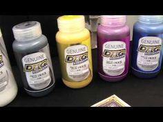 DTG Ink: What is Genuine DTG?