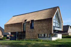 MAAS ARCHITECTEN BV (Project) - Nieuwbouw woning - architectenweb.nl