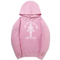 Gold's Gym Pink H... http://www.jakkoutthebxx.com/products/golds-gym-pink-hoodie?utm_campaign=social_autopilot&utm_source=pin&utm_medium=pin #newclothingline #shoppingtime  #trending #ontrend #onlineshopping #weloveshopping #shoppingonline