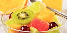 Découvrez la recette Salade de fruits sur cuisineactuelle.fr.