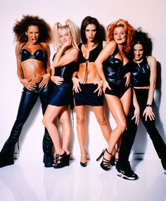 Spice Girls Today | spice girls