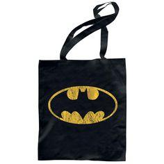 Batman kangaskassi 9,99€