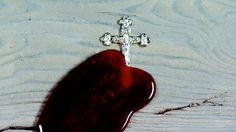 Картинка с тегом «blood, cross, and crimson»