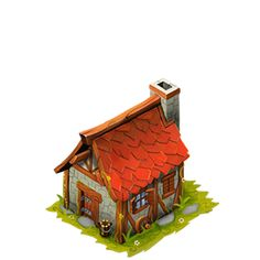 If you are creating your own RPG or Isometric Game. This game kit has the highest quality 2D game assets you can find. Awesome isometric castle, isometric house, isometric tower and more        	Th...