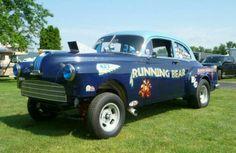 Running Bear Pontiac