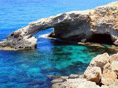 pontos turísticos de Chipre