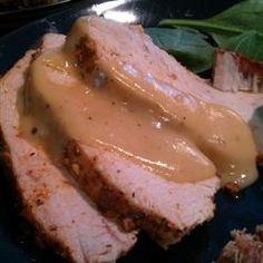 Oven-Roasted Turkey Breast - Allrecipes.com
