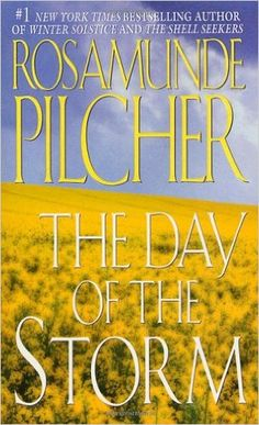 The Day of the Storm: Rosamunde Pilcher