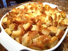 Tuna Casserole - Normally tuna casserole grosses me out, but this one looks really yummy!