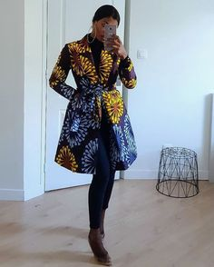 2020 Winsome Ankara Styles for Ladies - Ani Exclusive African Fashion Ankara, Latest African Fashion Dresses, African Dresses For Women, African Print Fashion, African Attire, African Wear, African Prints, Africa Fashion, African Style