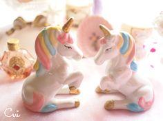 Vintage Unicorn