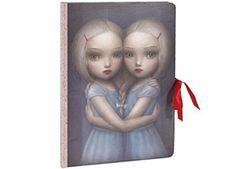 gastenboek 'se souvenir des belles choses' A4 La Marelle | kinderen-shop Kleine Zebra