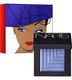 NARS Dual-Intensity Eyeshadow Pool Shark