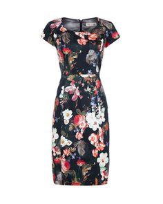 Moss & Spy Fleru Dress