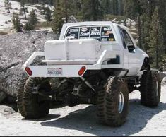 Attached images tube truck bed, tube bed pics : and off road forum. Show us your homemade truck racks tacoma world, 05 hard Pick Up 4x4, Toyota Pickup 4x4, Toyota Trucks, Custom Truck Beds, Custom Trucks, Custom Cars, Flatbeds For Pickups, Hunting Truck, Truck Flatbeds