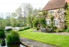 FOR SALE: Vivien Leigh's former home, Tickerage Mill, Sussex, England