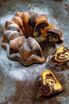 Marmer Cake, Cake Recept, Triple Chocolate Mousse Cake, Xmas Food, Eat Dessert First, Cakes And More, Cake Pans, No Bake Cake, Sweet Recipes