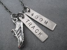 Track 400m Dash. want this!