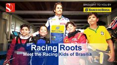 Dreaming of becoming a Formula One race driver? Here's how Felipe Nasr's career started! Video Team, F 1, Formula One, How To Become, Career, Racing, Passion, Baseball Cards, Videos