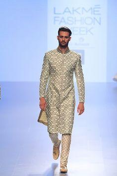 Lakme Fashion Week Summer/Resort 2016-Modern India