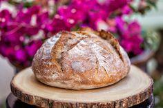 Kovászos házi kenyér receptje - Recept   Femina Bread, Drink, Food, Beverage, Brot, Essen, Baking, Meals, Breads