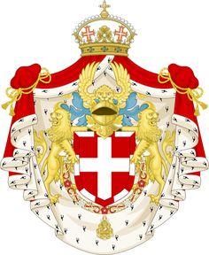 Stemma del duca di Genova