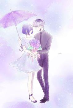 Rain is not a problem :)