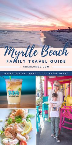 We packed up and headed to Myrtle Beach for a family weekend trip. Check out our recommendations of what to see and do in Myrtle Beach! Myrtle Beach Things To Do, Myrtle Beach Vacation, Myrtle Beach Sc, Beach Trip, Family Beach Vacations, Cruise Vacation, Vacation Ideas, Family Weekend, All Family