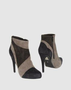 #Ankle Boots