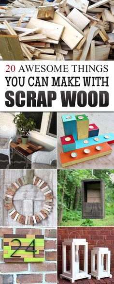 #woodprojectplans #diywoodprojects