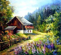Gallery.ru / Фото #496 - для Ирины - alena5587