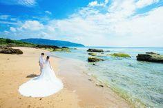 主題婚紗攝影 - 夏日北緯21度 Tiffany 行旅