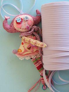 manifattive: softies and dolls