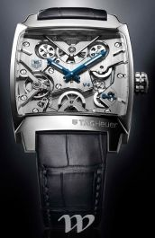 WAW2170.FC6261, Tag Heuer watches Monaco V4 Limited Edition