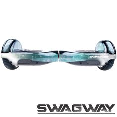 Swagway X1 Hoverboard Decals | Swagway Hoverboard