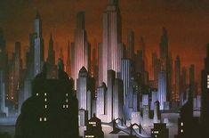 gotham city - Google Search