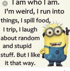 Funny Quotes About Me Funny Quotes With Pictures Funny Crazy