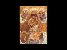 Βασίλισσα του Κόσμου.. ! ( Μοναστηριακό Άσμα ) - YouTube Orthodox Christianity, Christian Music, Painting, Youtube, Painting Art, Paintings, Painted Canvas, Youtubers, Youtube Movies