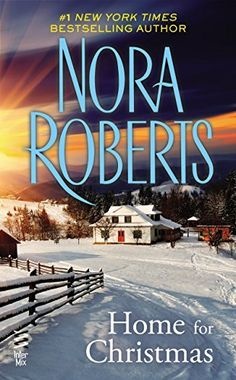 """Read """"Home For Christmas (Novella)"""" by Nora Roberts available from Rakuten Kobo. New York Times bestselling author Nora Roberts captures the spirit of the holidays in this heartwarming novella. I Love Books, Books To Read, My Books, Christmas Books, Christmas Home, Hallmark Christmas, Merry Christmas, Nora Roberts Books, I Love Reading"""