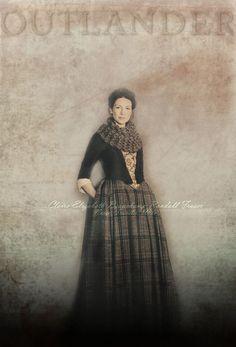 Claire...