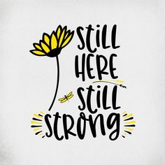 Girl Power SVG / Still Here Still Strong / Flower & Dragonfly / Cutting Files fo… – girl power tattoo Hand Lettering Quotes, Calligraphy Quotes, Brush Lettering, Caligraphy, Bullet Journal Quotes, Bullet Journal Writing, Strong Quotes, Positive Quotes, Monday Morning Quotes