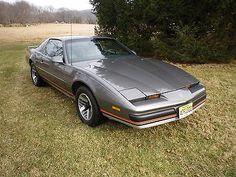 cool  1988 Pontiac Firebird - For Sale