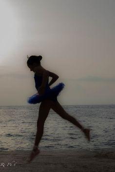 mare, tramonto, musica, danza... armoria!