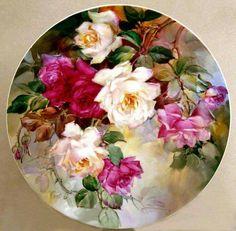 Santa Barbara porcelain artists