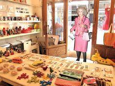 La Integral: ropa y regalos molones en la tienda más guapa de Madrid (3/23)   DolceCity.com