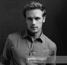 Sam Heughan Pictures and Photos - Getty Images Sam Heughan Caitriona Balfe, Sam Heughan Outlander, Sam Heugan, Sam And Cait, Richard Rankin, Outlander Casting, Outlander 3, Scottish Actors, Fandoms