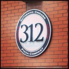 312 Pizza Company in Nashville, TN