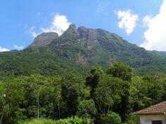 Parque Estadual Pico do Marumbi - Morretes PR
