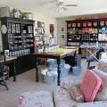 Linked to: sewmanyways.blogspot.com/2011/04/sewingcraft-room-ideas-and-updates.html